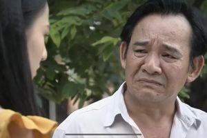 Cô gái nhà người ta tập 18: Ông Bá (Quang Tèo) không dạy được con thà nát rượu