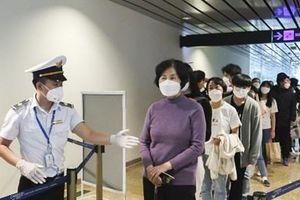 Khánh Hòa cách ly 31 du học sinh trở về từ Hàn Quốc