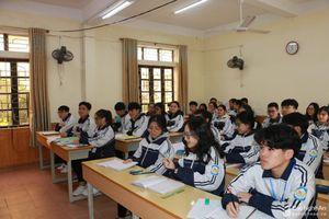 Học sinh THPT Nghệ An đi học trở lại từ 2/3, cấp 2, tiểu học và mầm non tiếp tục nghỉ