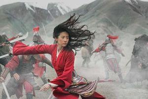 'Mulan' - canh bạc mạo hiểm trị giá 200 triệu USD của Disney (P.1): Lưu Diệc Phi từ 'thần tiên tỷ tỷ' đến thuốc độc phòng vé