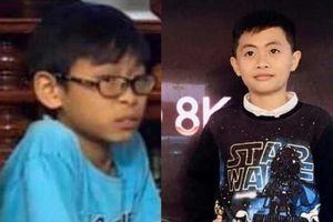 Công an Nghệ An thông báo tìm kiếm 2 bé trai mất tích