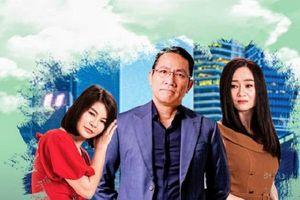 Quách Thu Phương tái xuất trong bộ phim nối sóng 'Sinh tử'