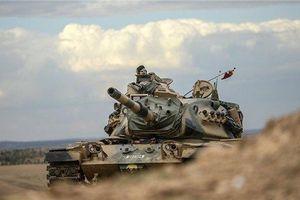 Chiến sự Syria: Cáo buộc Thổ Nhĩ Kỳ 'sai lầm', điều tàu chiến mang tên lửa đến Syria, Nga sẽ làm thay đổi 'cuộc chơi' ở Idlib?