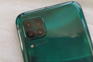 Cận cảnh Huawei P40 Lite: RAM 6 GB, pin 4.200 mAh, sạc nhanh 40W, giá 7,52 triệu