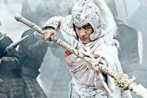 Cả đời đánh Đông dẹp Bắc nhưng Triệu Vân lại nhận cái chết 'lãng xẹt'… vì vợ