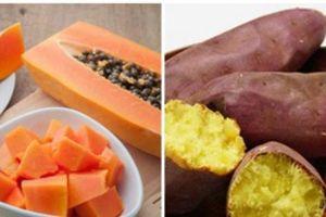 Top 5 thực phẩm giúp trẻ trị táo bón, nhất là loại thứ 2 cực kỳ hiệu quả