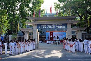 Đà Nẵng: Cho học sinh lớp 12 trở lại đi học bình thường từ ngày 2/3
