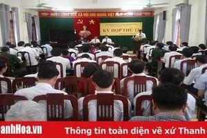 HĐND TP Sầm Sơn: Hoạt động giám sát, khảo sát, chất vấn tập trung vào những vấn đề trọng tâm trong phát triển kinh tế - xã hội và cử tri quan tâm