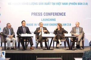 VBF đề xuất chiến lược phát triển năng lượng tại Việt Nam