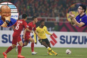Ông Park làm gì để thắng Malaysia?