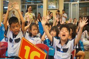 TP.HCM: Học sinh lớp 12 nghỉ hết 8-3, các cấp hết 15-3