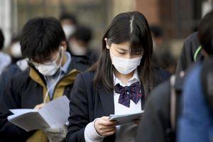 Trường học ở Nhật Bản đối phó dịch Covid-19 như thế nào?