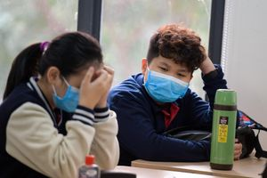 62 tỉnh, thành cho học sinh nghỉ phòng tránh dịch Covid-19