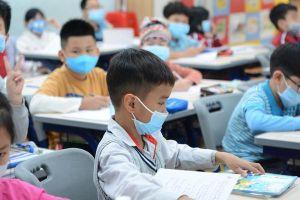 TP Hồ Chí Minh: Học sinh từ mầm non đến THCS nghỉ học thêm 2 tuần