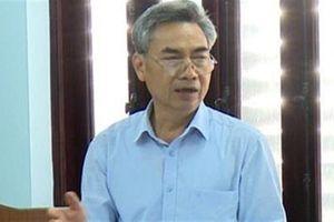 Phó Chủ tịch huyện biển thủ 40 tỷ: Nhiều lần khai gian