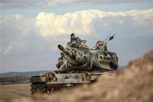 Thổ Nhĩ Kỳ dồn dập tấn công Quân đội Syria trên nhiều mặt trận