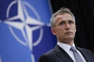 Tổng thư ký NATO đến Afghanistan