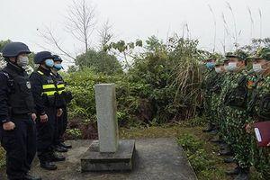Lào Cai - Vân Nam trao đổi phương án ngăn dịch bệnh địa bàn biên giới