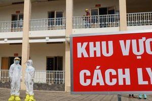Thông báo tình hình dịch Covid - 19 đến sáng 29/2 tại Hà Nội, TP HCM và cả nước