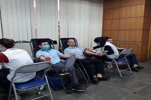 Hiến máu cứu người trong dịch Covid - 19