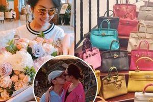 Sao Việt ngày 28/2: 'Choáng' với khối tài sản hàng chục triệu đô của bạn gái MC Quang Bảo