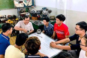 Hà Nội: Cơ sở giáo dục nghề nghiệp đảm bảo tuyệt đối an toàn khi học viên trở lại trường