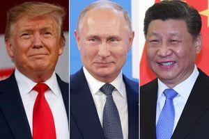 Mỹ tìm mọi cách lôi kéo Nga - Trung vào một hiệp ước kiểm soát vũ khí mới