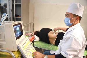 Vĩnh Phúc: Hình ảnh những bác sỹ làm việc nơi tâm dịch COVID-19