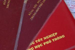 Đắk Lắk: Cách chức, buộc thôi việc Hiệu trưởng trường mầm non sử dụng bằng giả