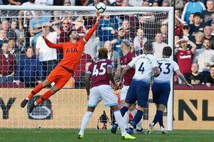 CLIP: Những pha cứu thua ấn tượng nhất của Hugo Lloris ở Premier League