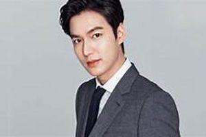 Phim mới của Lee Min Ho tung teaser thả thính đầu tiên
