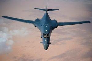 Mỹ lên kế hoạch loại biên tới 17 oanh tạc cơ B-1B Lancer