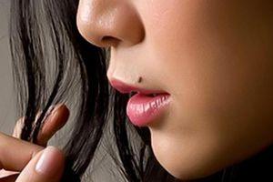 12 tướng nốt ruồi đào hoa trên cơ thể phụ nữ khiến đàn ông 'say như điếu đổ'