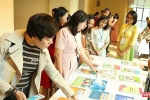 Bộ GD&ĐT công bố thời gian thẩm định sách giáo khoa lớp 2