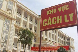 Thành phố Hà Nội đang là 'giai đoạn dễ tổn thương' với dịch COVID-19