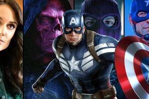 Marvel đang lạm dụng những nhân vật phản diện tuyệt vời nhất của Captain America?