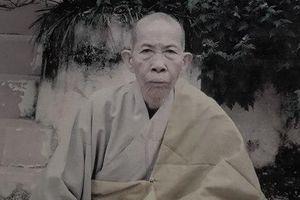 Hải Phòng : NT.Thích Đàm Nhã viên tịch ở tuổi 93
