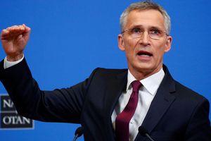 NATO họp khẩn, yêu cầu Nga, Syria ngừng chiến dịch quân sự tại Idlib