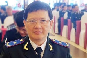 Ông Mai Lương Khôi được bổ nhiệm làm Thứ trưởng Bộ Tư pháp