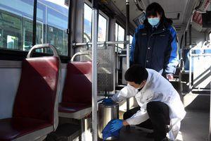 Trung Quốc: Thêm 47 ca tử vong và 428 ca nhiễm mới SARS-CoV-2