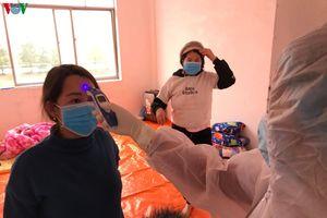 Quảng Ninh tiếp tục phòng, chống dịch Covid-19 với tinh thần cao nhất