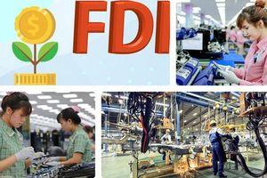 FDI vào Việt Nam 2 tháng đầu năm giảm mạnh do Covid-19