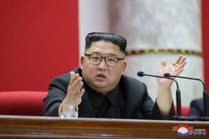 Lãnh đạo Kim Jong-un cảnh báo 'hậu quả nghiêm trọng' nếu Covid-19 tấn công Triều Tiên