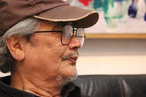 Vĩnh biệt Trần Lưu Hậu- một họa sĩ tài năng, phóng khoáng và hào hoa