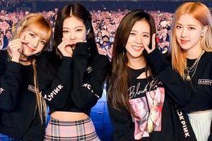 Black Pink có tour diễn phá vỡ nhiều kỷ lục Kpop