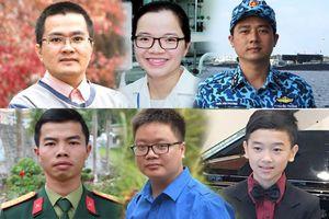 Những người Việt trẻ truyền cảm hứng
