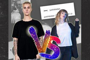 Album Changes bị 'ế hàng' và tour diễn quảng bá đối diện nguy cơ bị hủy, dân mạng lập tức gọi tên 'mối thù truyền kiếp' năm xưa giữa Taylor Swift cùng Justin Bieber