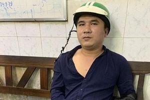 Chiêu 'độc' của tài xế trộm điện thoại du khách Nhật ở TP.HCM
