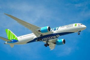 Bamboo Airways mở đường bay thẳng tới Đức vào tháng 7/2020