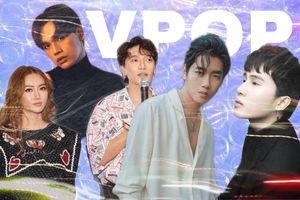 Vpop tuần qua: Liên hoàn drama Châu Đăng Khoa - Orange - Lyly, K-ICM nhá hàng sản phẩm thứ 3 trong năm